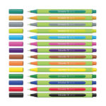 PIX FINELINER LINE-UP SCHNEIDER 0.4 MM DIVERSE CULORI