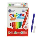 Carioca 12 set CARIOCA Joy Superwashable 40614